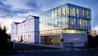 Yeats College Galway Yeats College